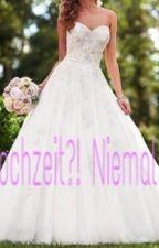 Hochzeit?! Niemals!! by lollob12