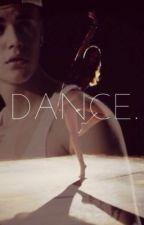 DANCE. (Justin Bieber) by nanu_Alee