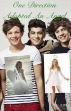One Direction Adopted An Angel by nayaandtori