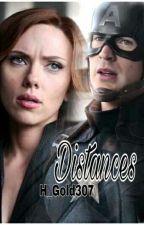 Distances (Romanogers fanfic) by H_Gold307
