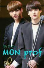 MON prof {YoonKook} by YonYin
