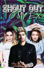 Shout Out To My Ex /Zerrie by Gabka02