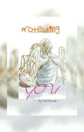 Protecting you [Larry Stylinson] by Theresa-san