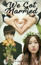 We Got Married ( 우 리  결 혼  햇 어 요 ) by kaihunkim