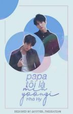 [KookGa] Papa, I Love U by Eun2426
