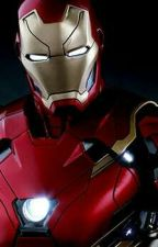 Iron Man's Tochter by foreverJenry