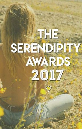 The Serendipity Awards   2017 [open] by TheSerendipityAwards