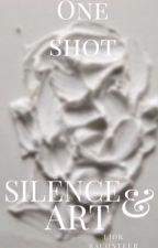 Silent and Art [HopeMin] by Yukoxsan