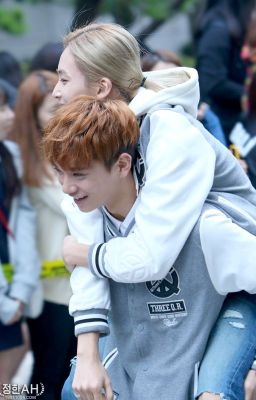 Đọc truyện [ONESHOT] My Youth is yours  [1st anniversary of ShuJeong's Day]
