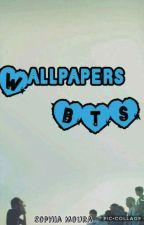 Wallpapers BTS by SophiaSon7898