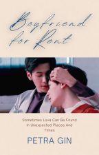 Boyfriend for Rent  by PetraGin