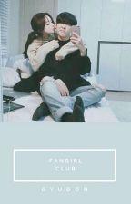 fangirl club  |  svt bts nct af by germgyu