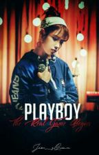 Playboy: The Real Game Begins by Jeon_sQueen