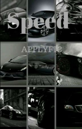 Speed   Apply Fic[OPEN] by -Taeffy