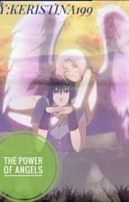 Angelic powers  by keristina199