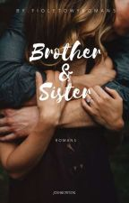 Brother&Sister by fioletowyromans