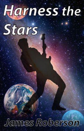 Harness the Stars by jameshroberson