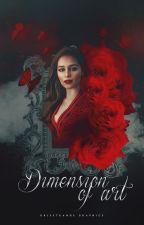 Dimension of art by KBLestrange