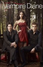 The Vampire Diaries Preferences  by jessiejessicajessie