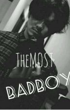 TheMost Badboy by niwystories_