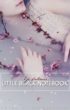 Little Black Notebook | Editing | ✓ by opulens