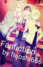 Zawieszone || Yuri On Ice || FANFICTION ||  by fujoshi-666