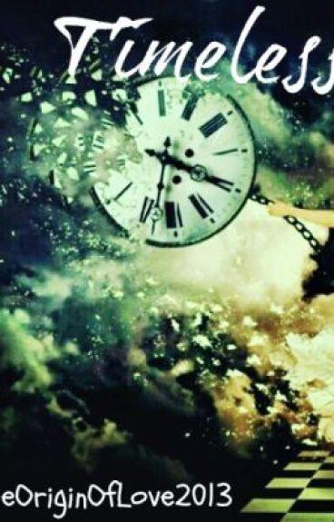 Timeless (BoyxBoy)
