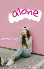 alone by karina_aolia