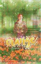 orange° ➳ p.jm + k.sg + k.th [COMING SOON] by -jitterjeonjin