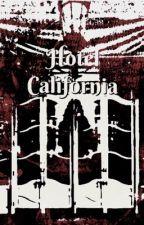 Hotel California by TSANGSt