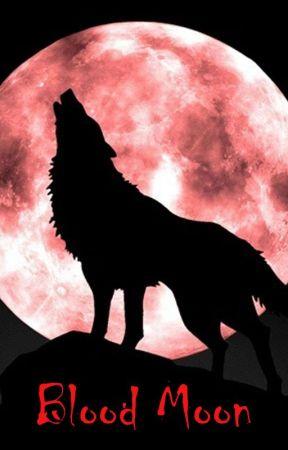 Blood Moon by yastothemeen