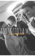 Entrato Sotto la mia Pelle 3 - Nonostante Tutto (Leonora) by MadeSE98