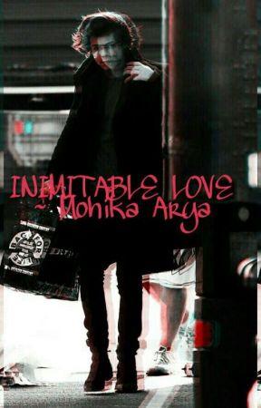 Inimitable Love. (Harry Styles) by MohikaArya