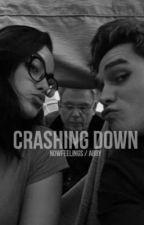 Crashing Down || Riverdale SO2 || Varchie by nowfeelings