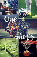 One Shots by UnknownUser__3
