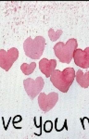 Love You More by maryMahem