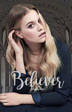 Believer ➳ The Originals ✔ by sassystefan
