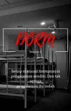 DORM (S2) (Certot)  by ustazjimin_
