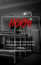 DORM (S2)  by hfzhjmin2810