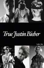 True Justin Bieber by lady_Sue