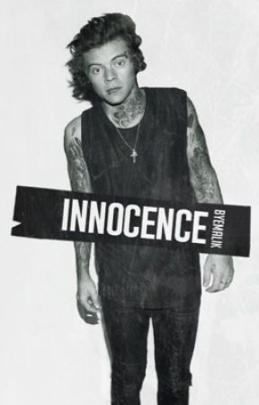 innocence // h.s by byemalik