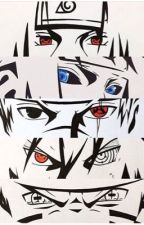 Naruto characters x Reader by bluewhitesky166