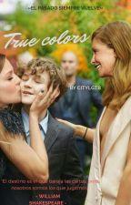 •True Colors• [EDITANDO] by CITYLGTB