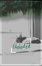 COLD BLOODED // warriors roleplay by Bluemoon_Rising