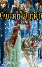 Gwenn et Nico by Catlon2000