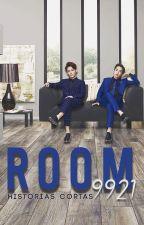 Room 9921 | Historias Cortas by mixletters