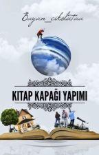 Kitap Kapağı Yapımı by bayan_cikolataa