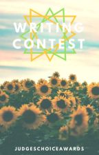 Writing Contest{New Contest Coming soon} by JudgesChoiceAwards