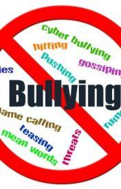Bullying by itistimetostopbullie