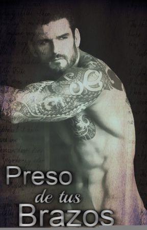 Preso de tus Brazos (Gay) by HaleHoechlin